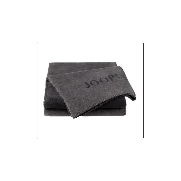 Одеяло, Uni-double face, Black