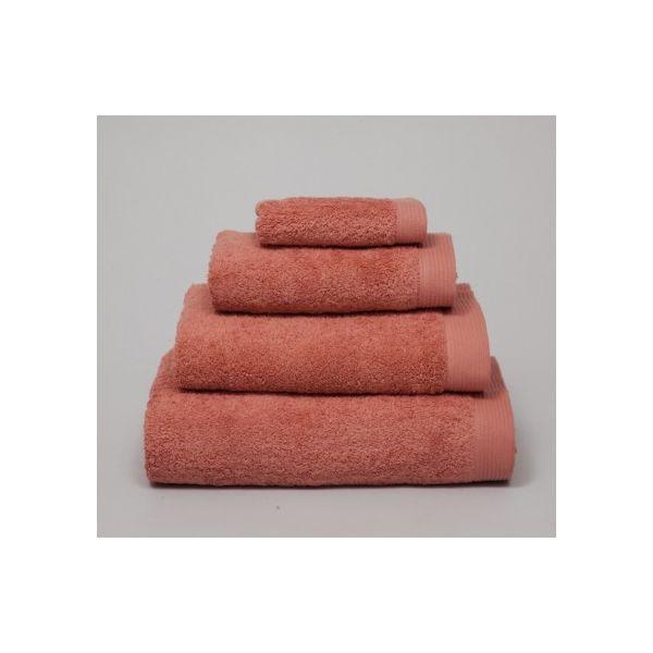 Хавлиени кърпи Maxim, Корал