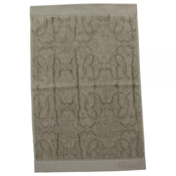 Кърпи Roberto Cavalli Лого - сив
