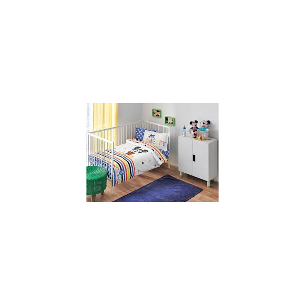 Бебешки спален комплект, Disney Mickey sketch baby