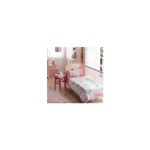 Бебешки спален комплект, Sweat animals