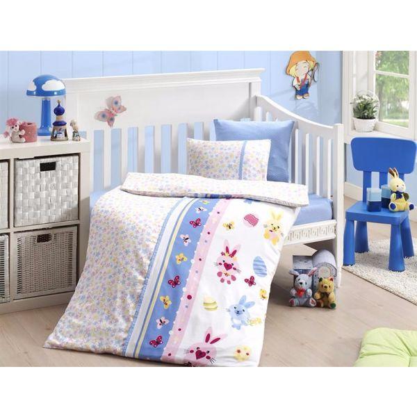 Бебешки спален комплект от бамбук,Sweet toys