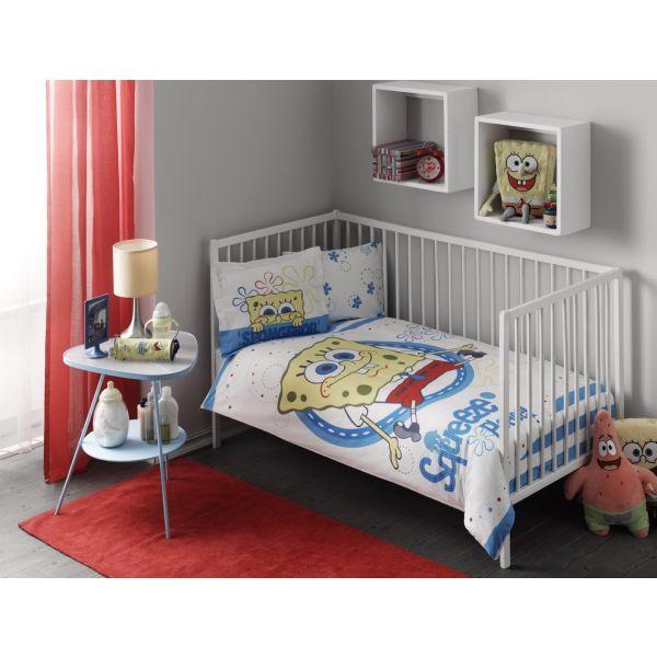 Бебешки спален комплект, Спондж