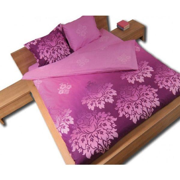 Спален комплект - Виктория розе