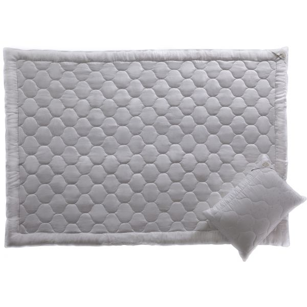 Олекотена завивка Cottona tencel